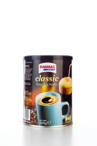 Kaffee Instant - ELOMAS Frappe Classic (200g)