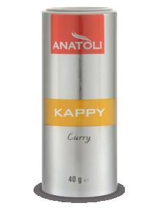 Anatoli Curry 40g