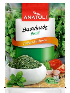 Anatoli Basilikum 10g Beutel