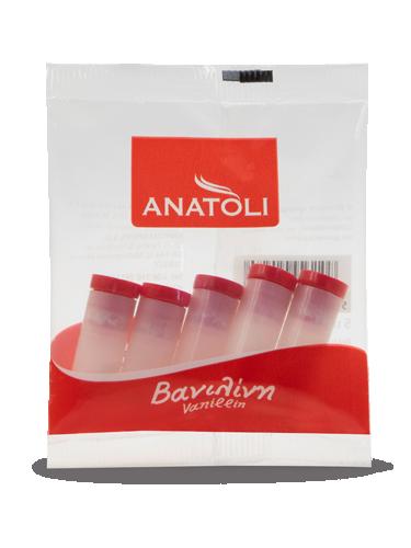 Anatoli Vanille 1,5g in Beutel