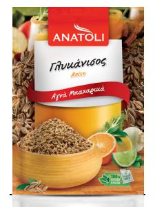 Anatoli Anis 30g in Beutel
