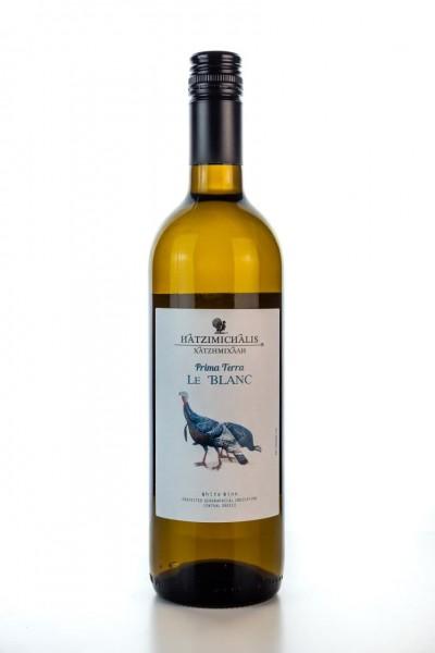Prima Terra Weißwein trocken (750ml/14%) Hatzimichalis