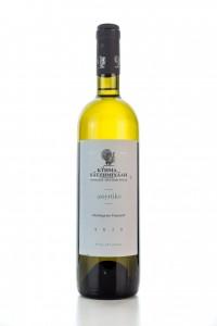 Assyritiko Alepotrypa Weißwein trocken...