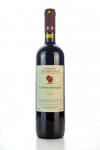 Cabernet Sauvignon Rotwein trocken (750ml/14%) Hatzimichalis