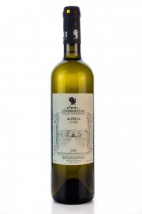 Alfega Weißwein trocken (750ml/13,5%) Hatzimichalis