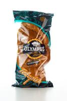 Tsoureki 450g griechischer Hefezopf von Olympus