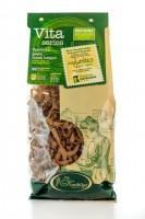 Vollkorn Nudeln , ohne Tierische Fette 500g von Kandys Traditionale griechische Pasta