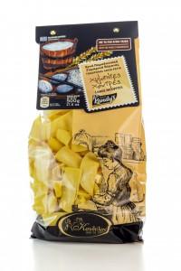 Nudeln 500g von Kandys Traditionale griechische Pasta
