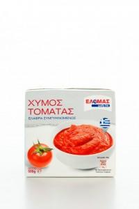 Elomas passierte Tomaten 500g