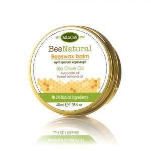 Bienenwachsbalsam mit Avocado- und Mandelöl 40 ml