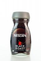 Nescafe Classic Black Roast 200gr