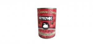 Gewürfelte Tomaten (400g)  von Kyknos