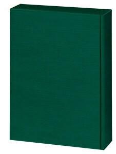 3er Flaschen-Geschenkkarton m. Klappdeckel 36 x 25 x 9 cm...