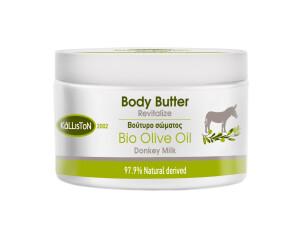 Kalliston Body Butter Eselmilch 200ml